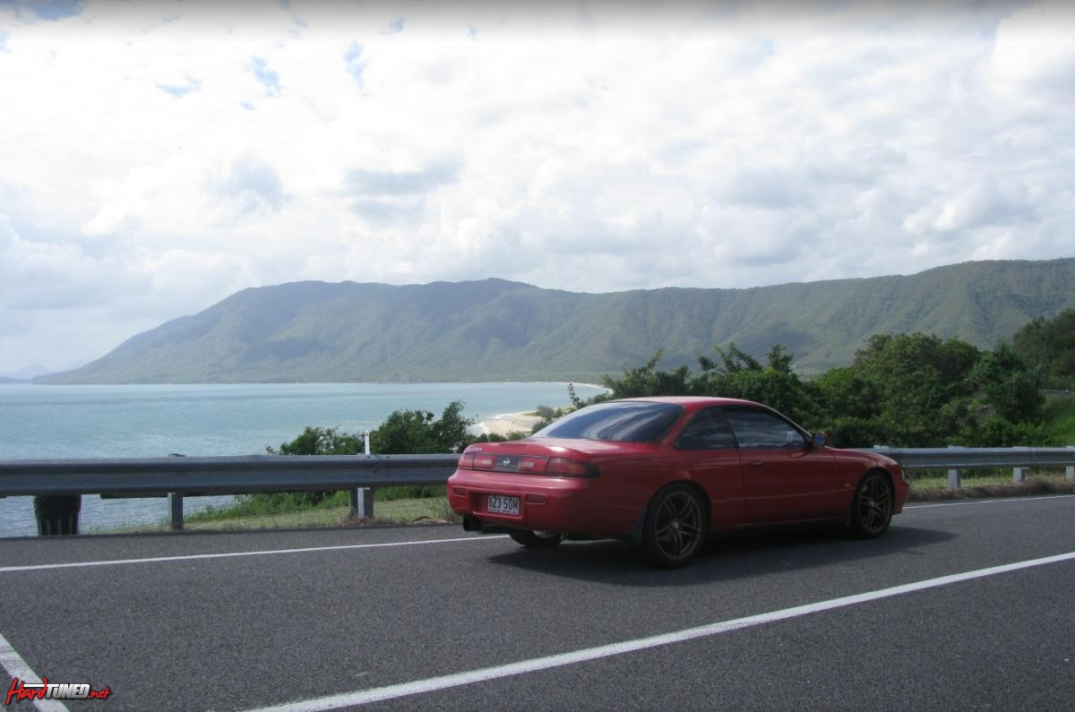 S14 Daily Part Time Drifter Now Back In Qld Members